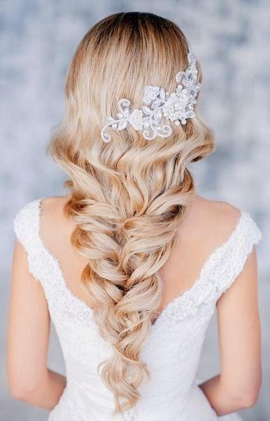 Best & Top 9 Braided Hairstyles for Wedding Bridals 2016-2017 (16)