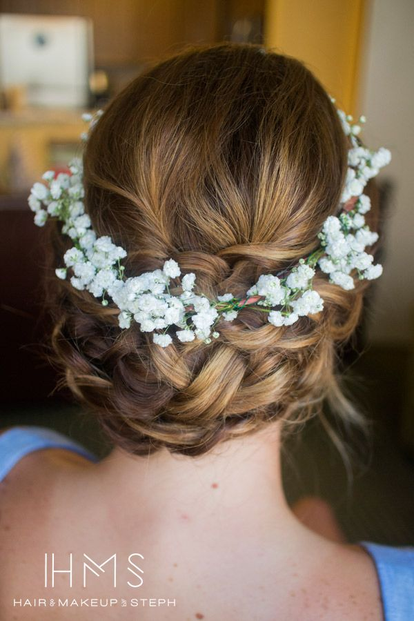 Latest Wedding Bridal Braided Hairstyles 2019- Step by Step Tutorials