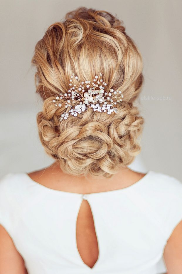 Best & Top 9 Braided Hairstyles for Wedding Bridals 2016-2017 (9)