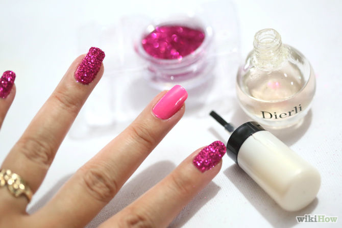 How to do a Perfect Manicure at Home by Yourself- Tutorial step by step (2)