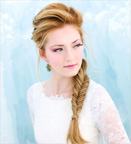 Kajori Braids Hairstyles