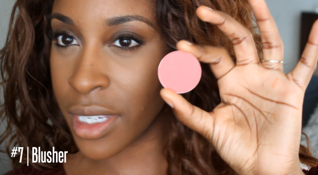 step7-How to Apply a Perfect Foundation Step by Step Tutorial