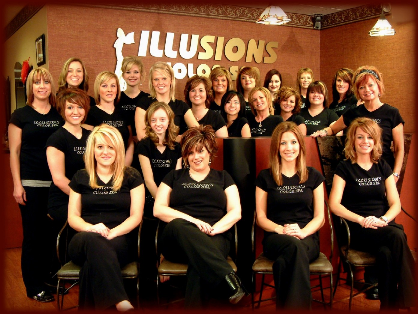 Illusions Spa- Top 10 Best & Popular Beauty Salons in America for Women (1)