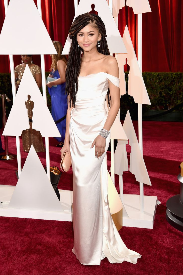 Zendaya in Vivienne Westwood and Chopard jewelry  2