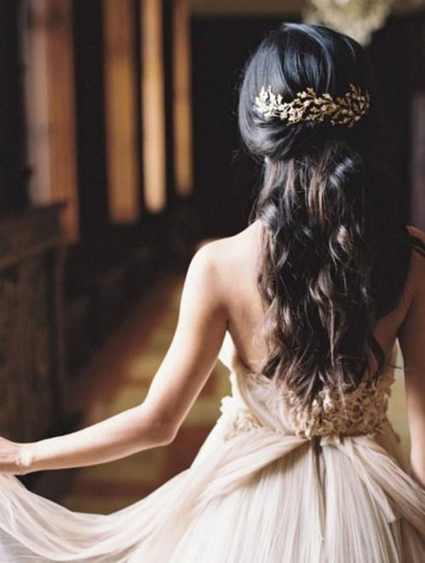 half-up-half-down-wedding-hairstyles-with-bridal-headpieces