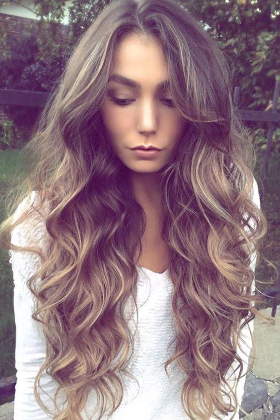Latest Best Ladies Summer Long Hairstyles Trends 2019 Top 10