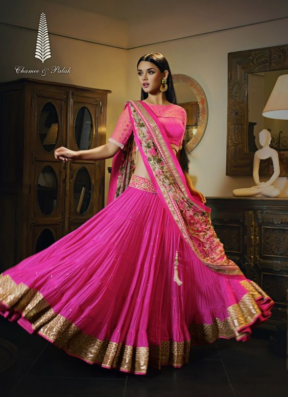 Fancy Indian & Asian Anarkali Umbrella Frocks (19)