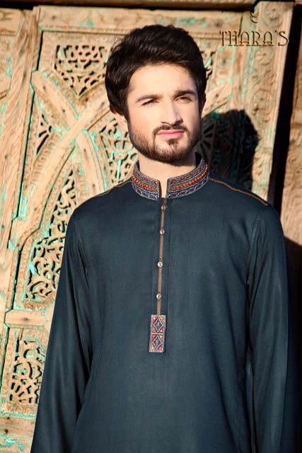 Men Summer Kurta Trends & Designs (7)