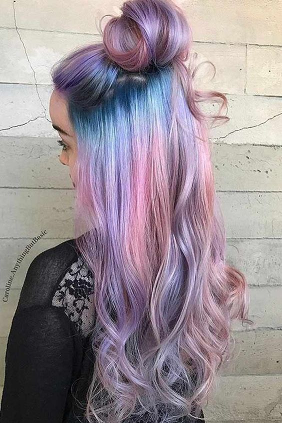 Most Popular Latest Ombre Hair Color Amp Hairstyling Trends