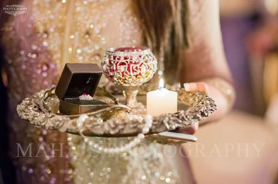 Latest Engagement Bridal Dresses Collection 2019 for Wedding Brides