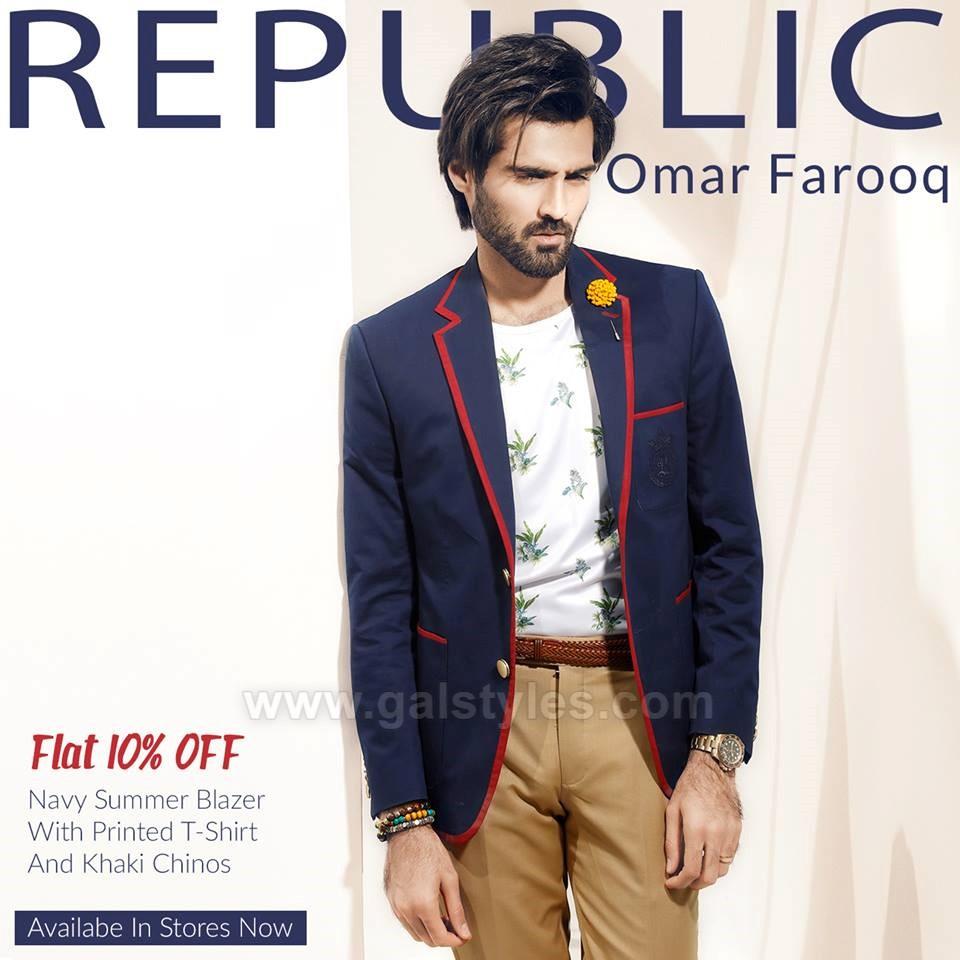Latest Men Pant Coat Suits Designs 2017-2018 Republic by Omer (11)