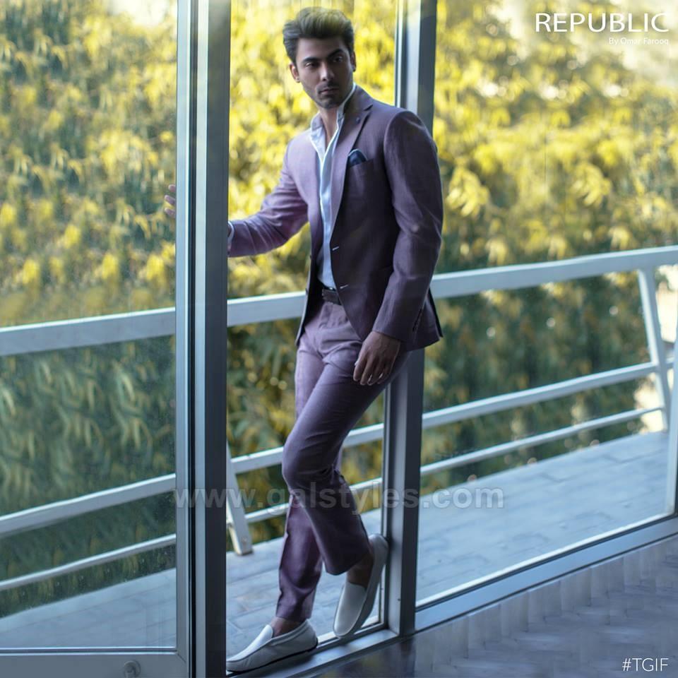 Latest Men Pant Coat Suits Designs 2017-2018 Republic by Omer (2)