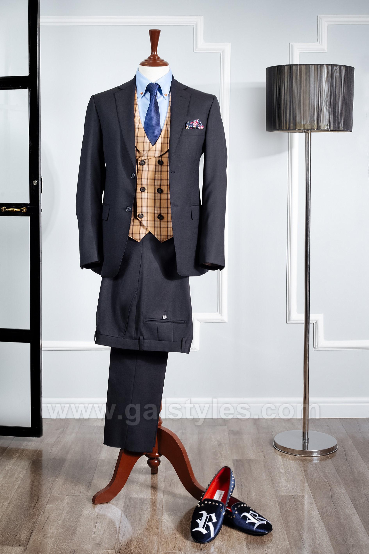 Latest Men Pant Coat Suits Designs 2017-2018 Republic by Omer (22)