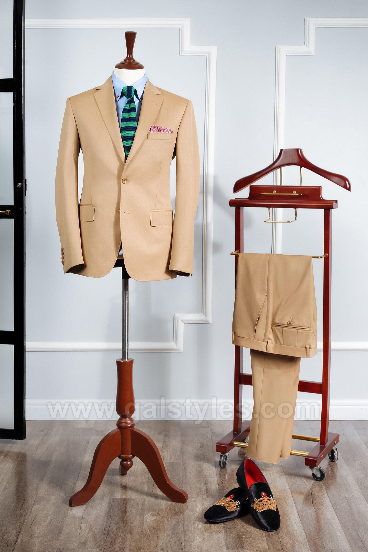 Latest Men Pant Coat Suits Designs 2017-2018 Republic by Omer (24)