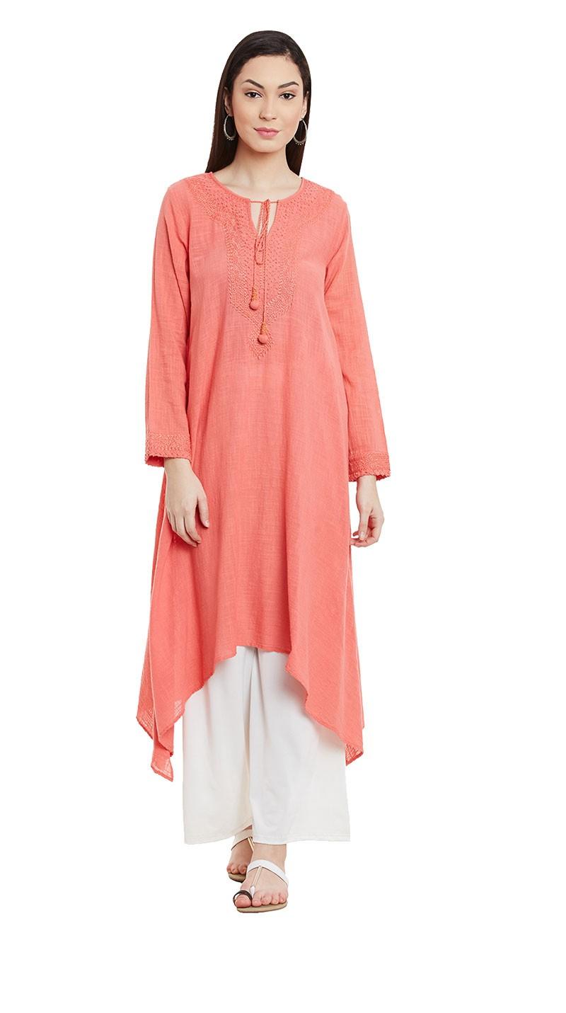 Ritu Kumar Latest Indian Kurtis & Tunics Designs (4)