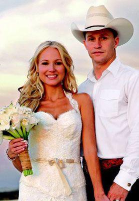 Jewel wedding