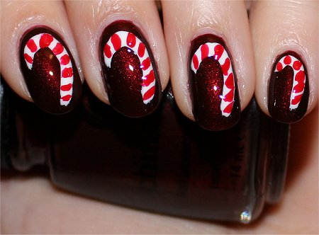 candy-cane-top-5-best-diy-nail-arts-for-christmas-holiday-season