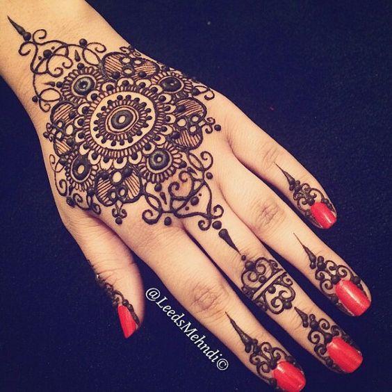 floral-henna-tattoos-3