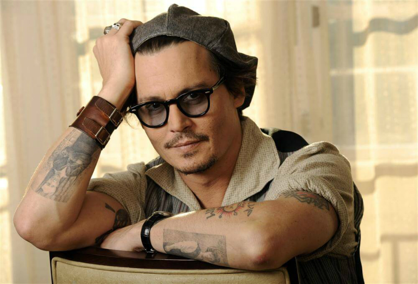 johnny-depp-body-tattoos