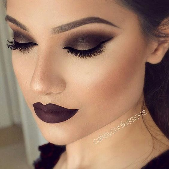 ombre-makeup-christmas-trends-4