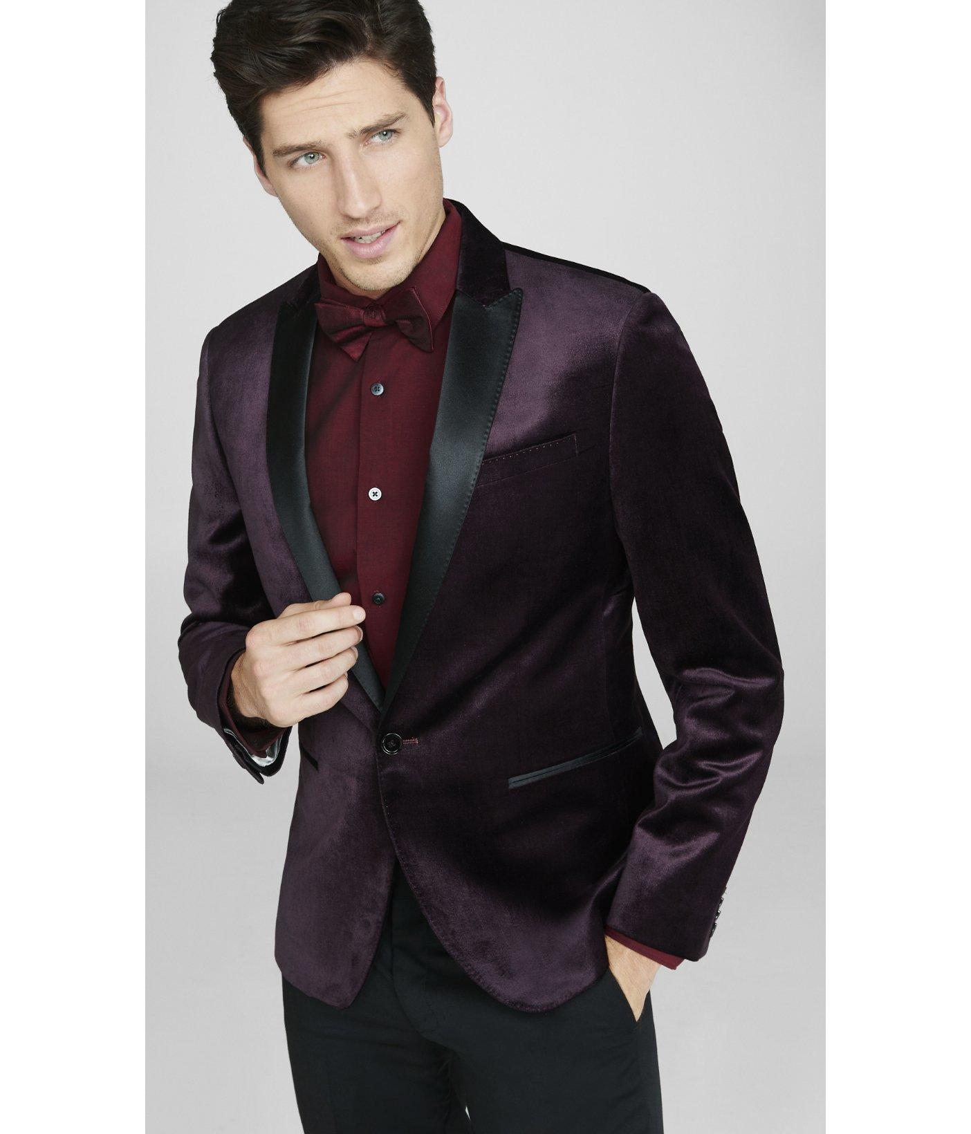 burgundy-velvet-mens-christmas-dress-up-trends-1