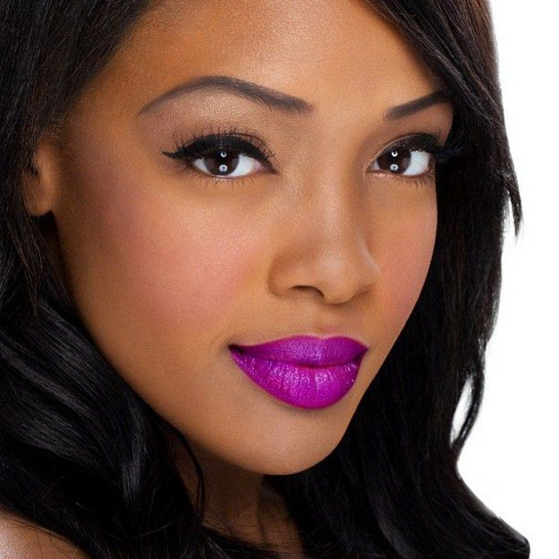 How To Choose Lipstick Color According To Skin Tone