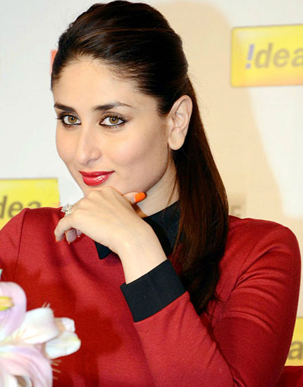 Kareena Kapoor- Top 10 Famous Indian Celebrity Hairstyle Inspirations (2)