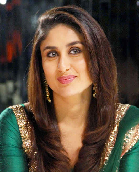 Kareena Kapoor- Top 10 Famous Indian Celebrity Hairstyle Inspirations (3)