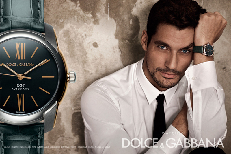 Dolce & Gabban latest Trends of Watches (3)