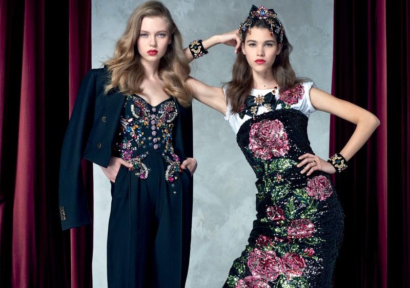 Dolce & Gabbana Latest Trends - Dance (1)