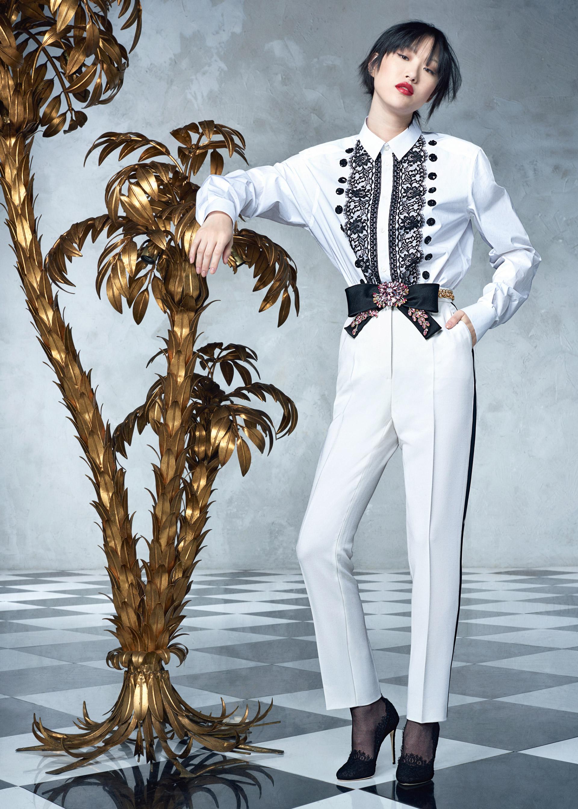 Dolce & Gabbana Latest Trends - Dance (5)