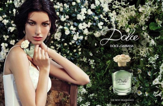 Dolce & Gabbana Latest Trends of Perfumes (1)