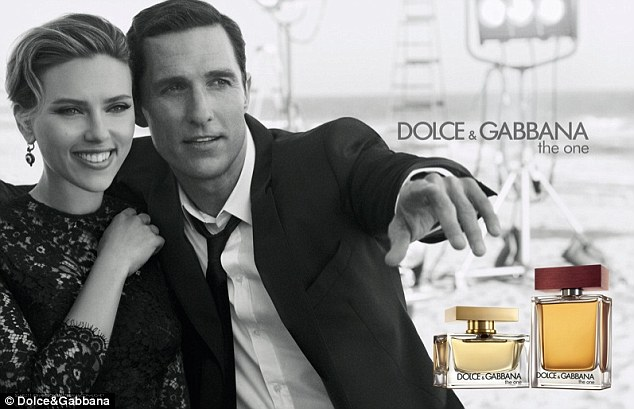 Dolce & Gabbana Latest Trends of Perfumes (4)