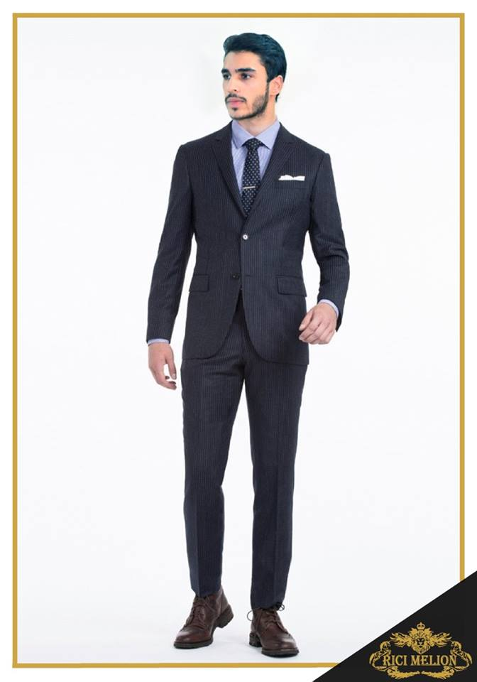 12bfbd9c3 Exclusive Men Party Wear Suits Trends Collection 2019 - Galstyles.com