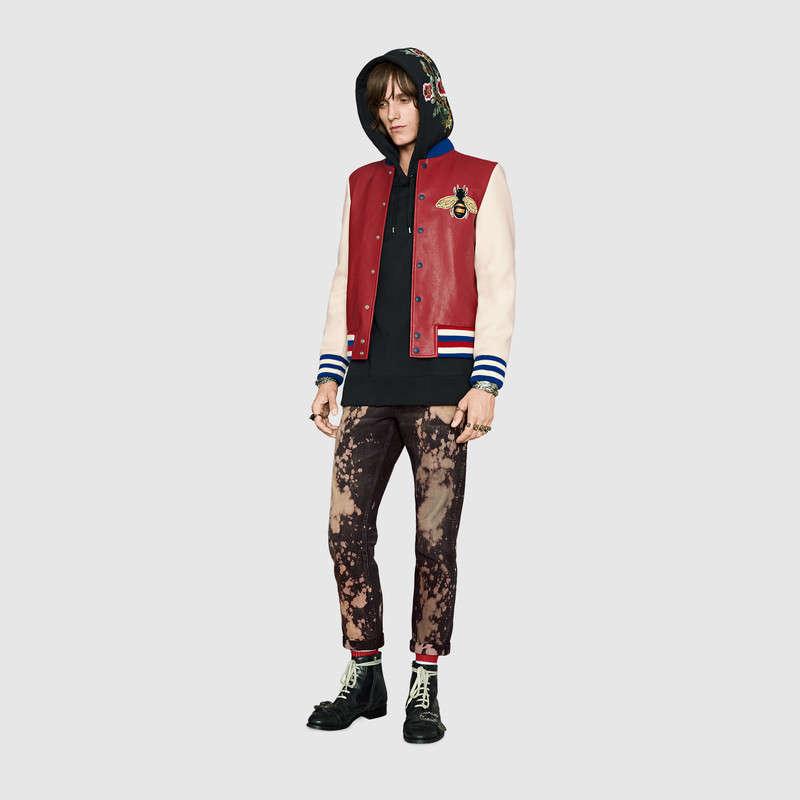 Gucci Latest Men Women Trends Ready to Wear Men (4)