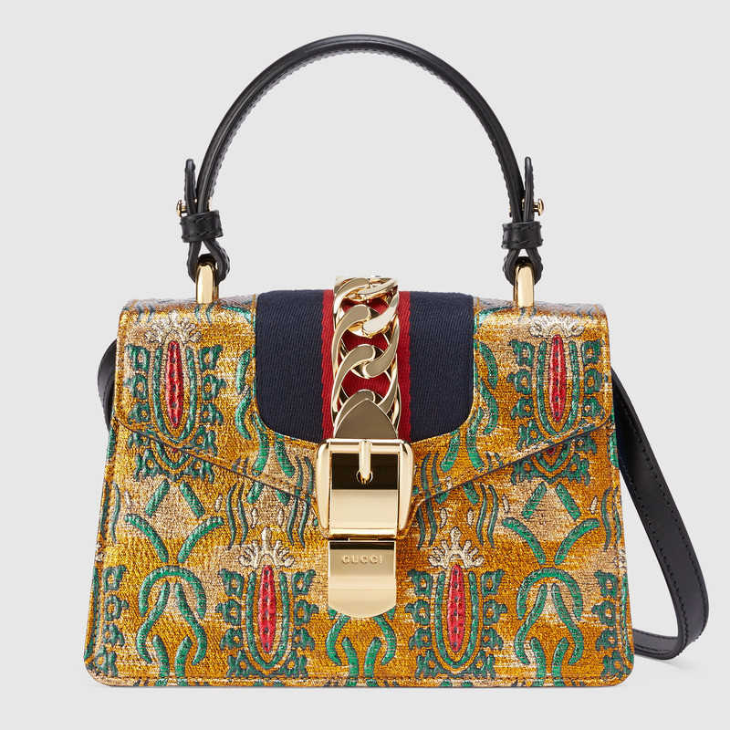 Gucci Latest Men Women Trends for Bags (1)