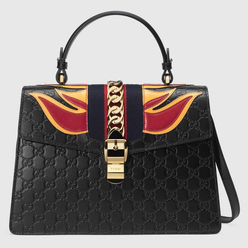 Gucci Latest Men Women Trends for Bags (2)