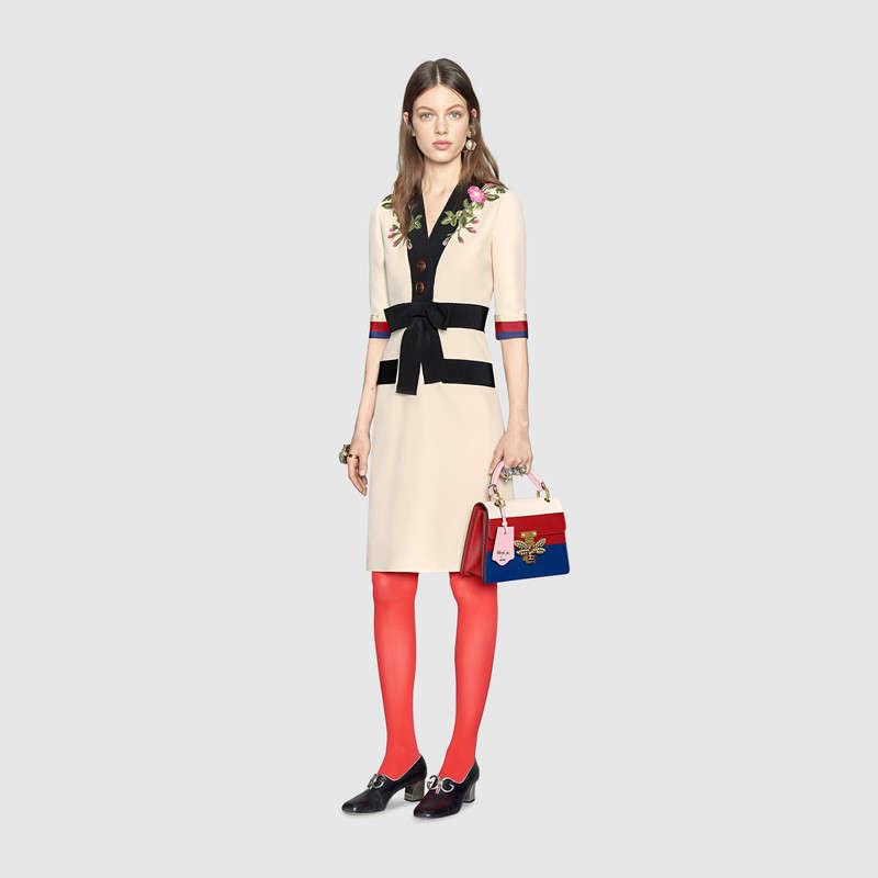 Gucci Latest Men Women Trends for Ready to Wear Women Dresses (5)