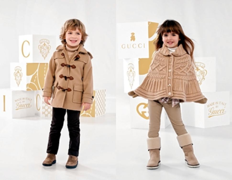 Kids Gucci Latest Men Women Trends (2)