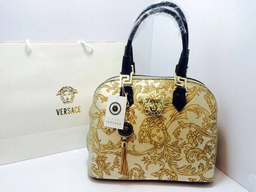 Versace Latest Clothing Men Women Trends for Bags & Glasses (3)