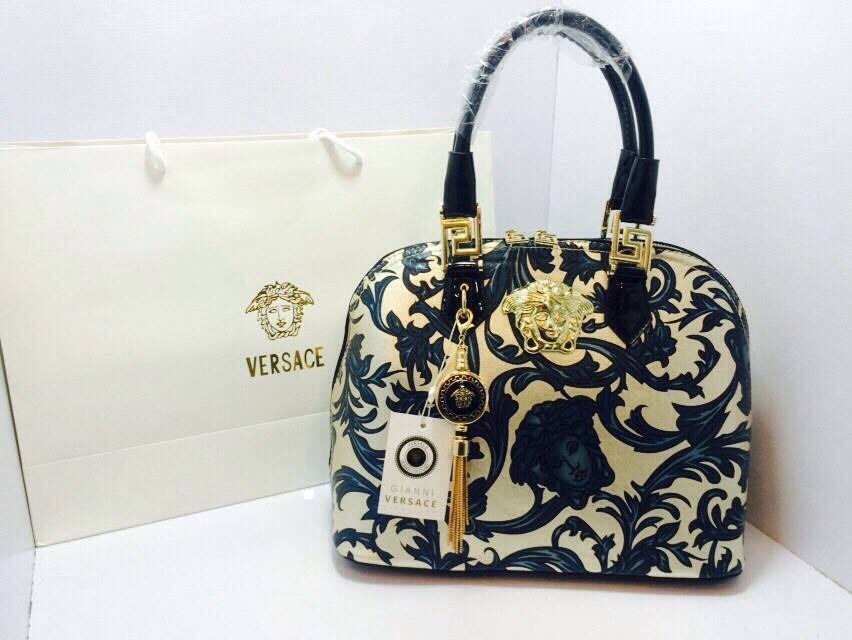 Versace Latest Clothing Men Women Trends, Bags, Shoes, Watches ... 7c2ac12c62
