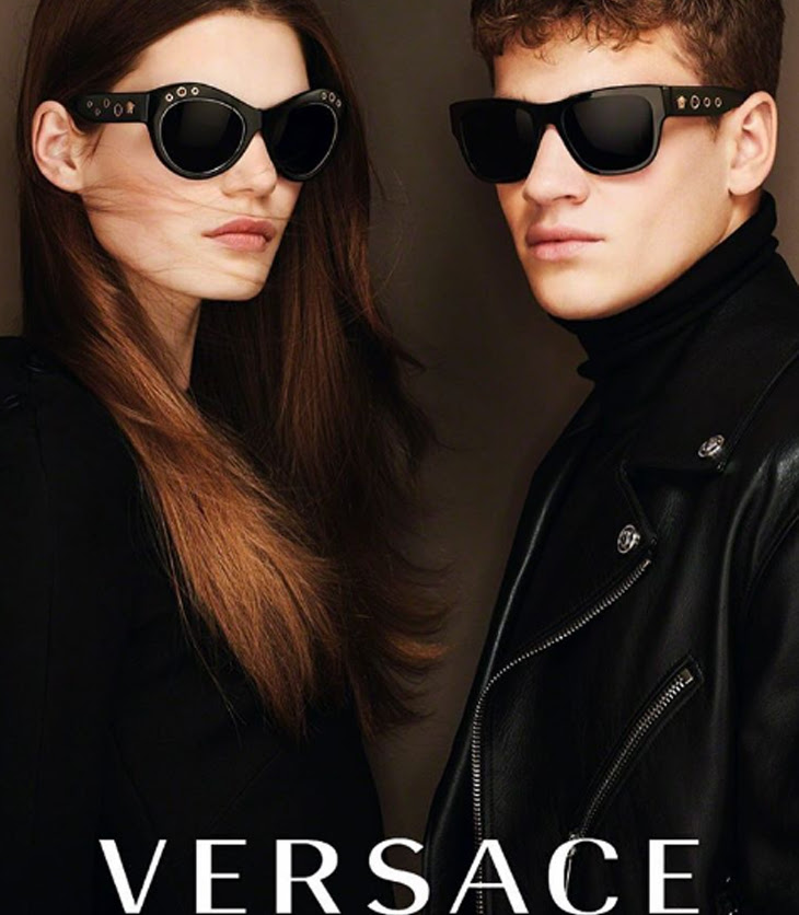 Versace Latest Clothing Men Women Trends for Bags & Glasses (7)