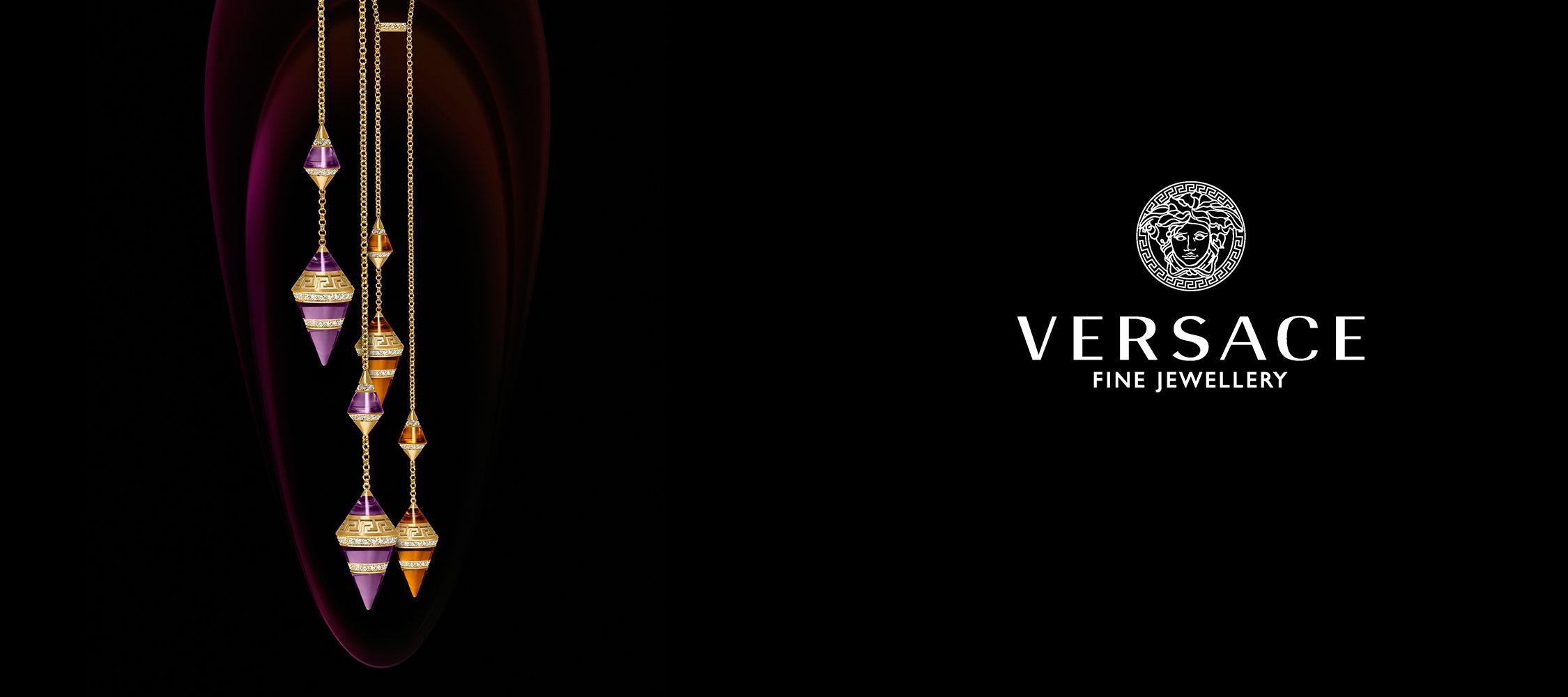 Versace Latest Clothing Men Women Trends for Jewellery (4)