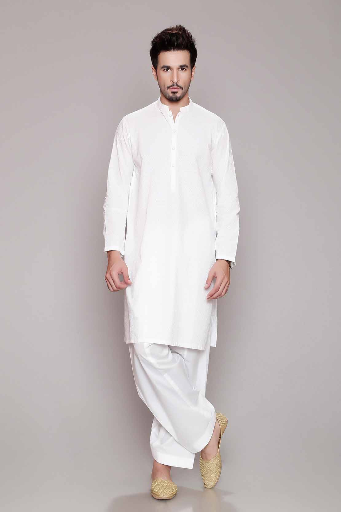 Latest Men Modern Kurta Styles Designs Collection 2020 By