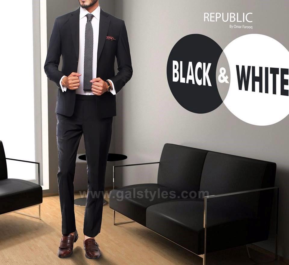 Latest Men Pant Coat Suits Designs 2017-2018 Republic by Omer (32)