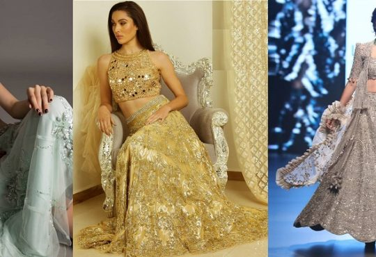 New Indian Churidar Suits Designer Collection 2018-2019