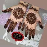 Latest Beautiful Eid Mehndi Designs Collection 2019