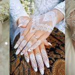 Latest White Henna Designs Tattoo Trends 2020