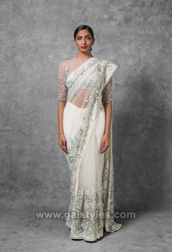 Indian sarees designs