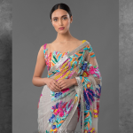 Manish Malhotra Latest Indian Designer Sarees 2020 Collection